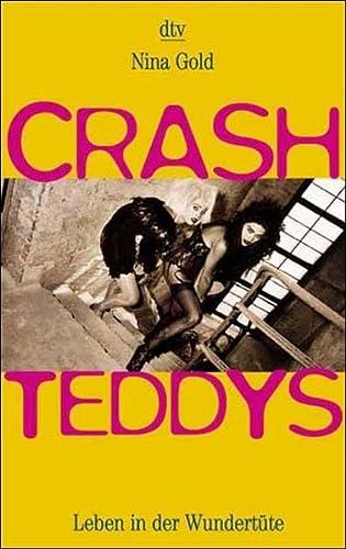 9783423201407: Crash-Teddys