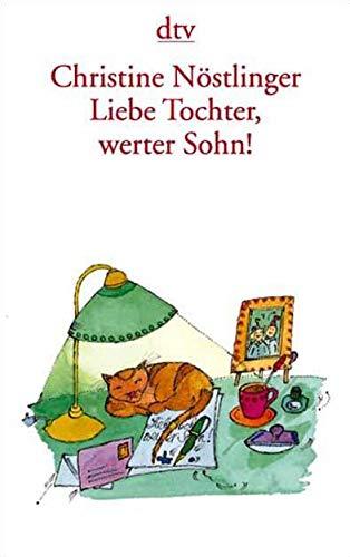 9783423202213: Liebe Tochter, werter Sohn!: Die nie geschriebenen Briefe der Emma K., 75. Zweiter Teil