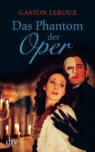 9783423202695: Das Phantom der Oper.