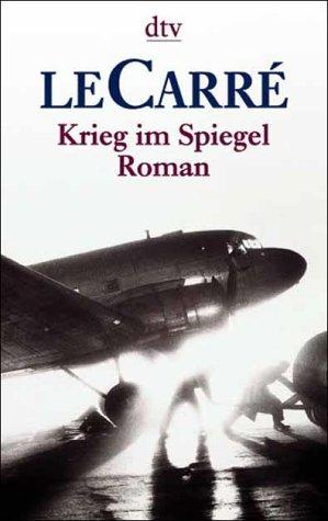 9783423203401: Krieg im Spiegel.