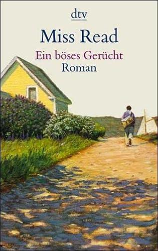 Ein böses Gerücht. (342320351X) by Miss Read; John S. Goodall