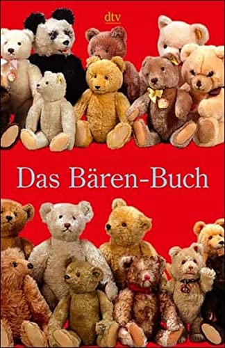 9783423203753: Das Bären-Buch.