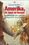 9783423204040: Amerika, du hast es besser. Lektionen aus dem Land der unbegrenzten Möglichkeiten.