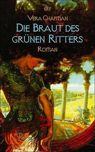 9783423204125: Die Braut des grünen Ritters;