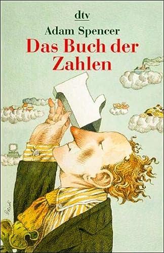 9783423204897: Das Buch der Zahlen.