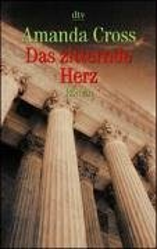 9783423205078: Das zitternde Herz. Roman.