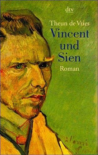 9783423206044: Vincent und Sien.