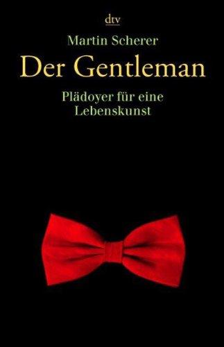 9783423206495: Der Gentleman