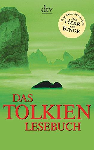 9783423206693: Das Tolkien Lesebuch