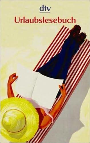 9783423207065: Urlaubslesebuch 2004.