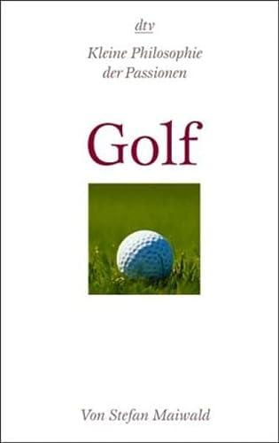 9783423207126: Golf.