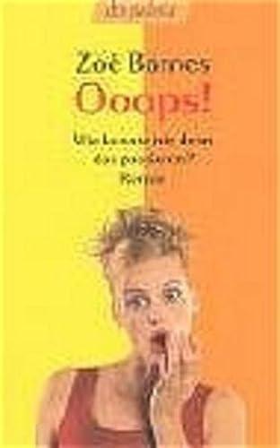 9783423207676: Ooops!