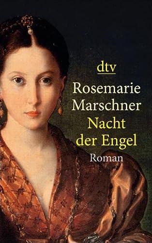 9783423208970: Nacht der Engel: Roman