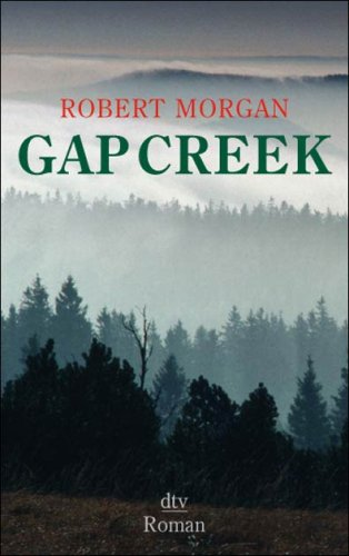 9783423209427: Gap Creek.;