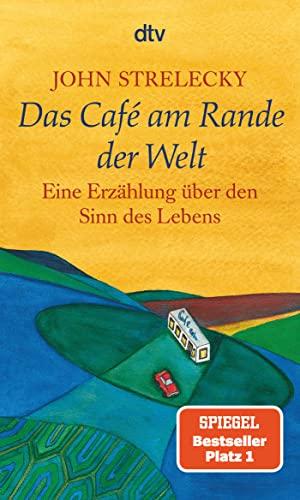 9783423209694: Das Café am Rande der Welt