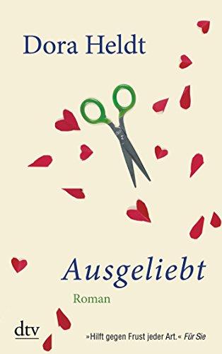 9783423210065: Ausgeliebt (German Edition)