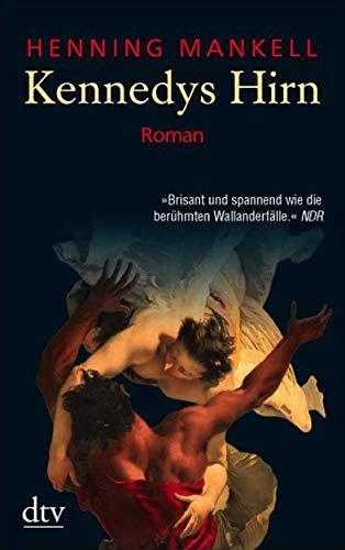 9783423210256: Kennedys Hirn (German Edition)