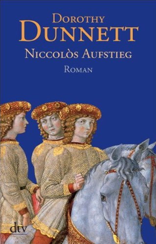 Niccolà²s Aufstieg (3423210370) by Dunnett, Dorothy
