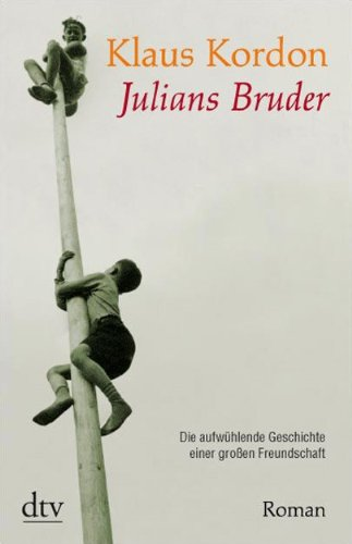 9783423210782: Julians Bruder