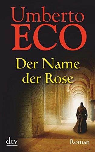 9783423210799: Der Name der Rose