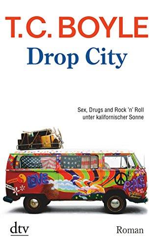 9783423211130: Drop City