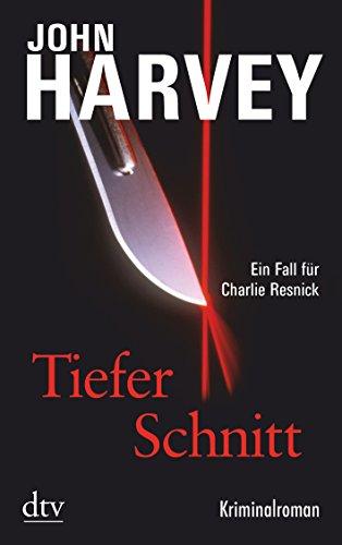 9783423211468: Tiefer Schnitt