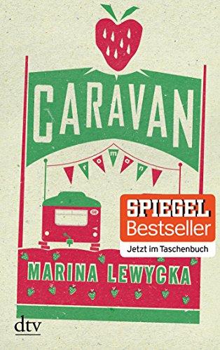 9783423212014: Caravan
