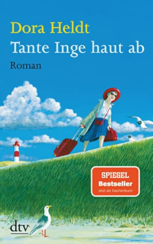 9783423212090: Tante Inge Haut Ab (German Edition)