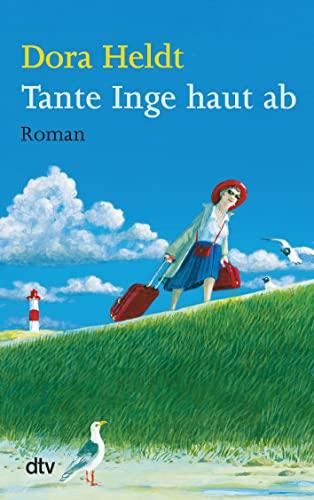 9783423212090: Tante Inge Haut Ab (German Edition)