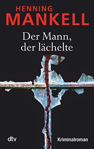 9783423212151: Der Mann Der Lachelte