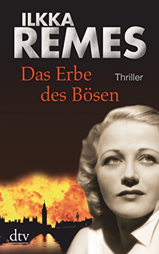 9783423212281: Das Erbe DES Bosen