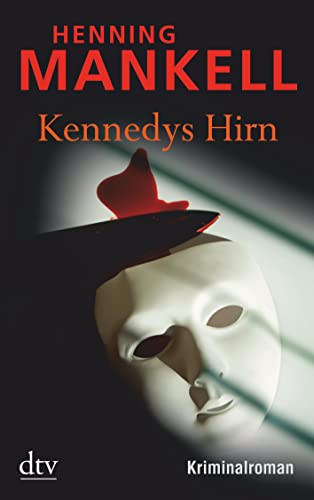 9783423212434: Kennedys Hirn: Roman: 21243