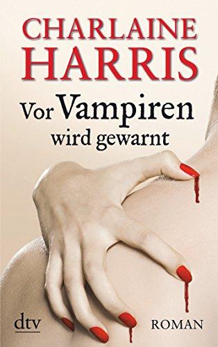 9783423212830: Vor Vampiren wird gewarnt