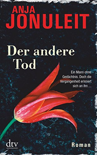 9783423212878: Der andere Tod