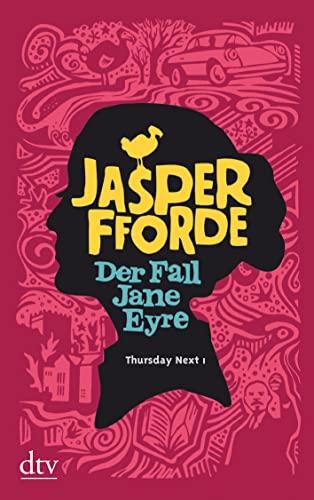 Der Fall Jane Eyre: Roman: Fforde, Jasper: