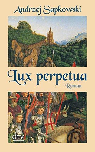 9783423213110: Lux perpetua