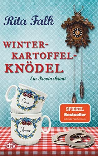 Winterkartoffelknodel (German Edition): Garcia Sanchez, Javier