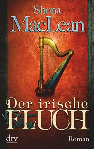 Der irische Fluch: Shona MacLean