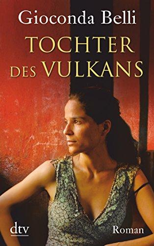9783423213974: Tochter des Vulkans