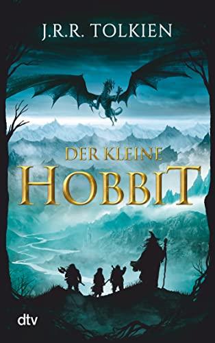 Der Kleine Hobbit: Tolkien, J. R.