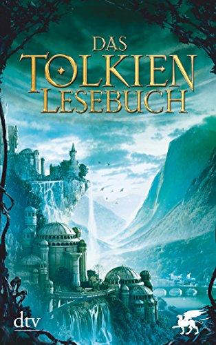 9783423214148: Das Tolkien Lesebuch