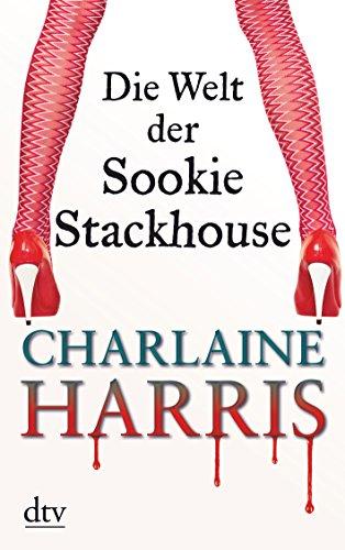 9783423214612: Die Welt der Sookie Stackhouse: 21461
