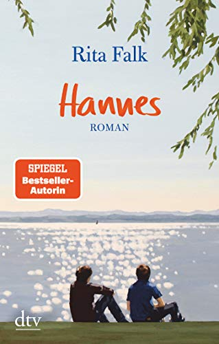 9783423214636: Hannes