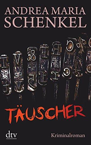 9783423215749: Tauscher (German Edition)