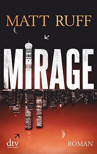9783423215947: Mirage