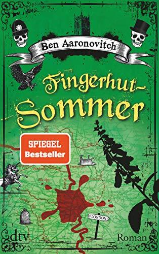 9783423216029: Fingerhut-Sommer