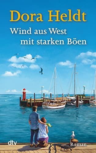 9783423216173: Wind Aus West Mit Starken Boen