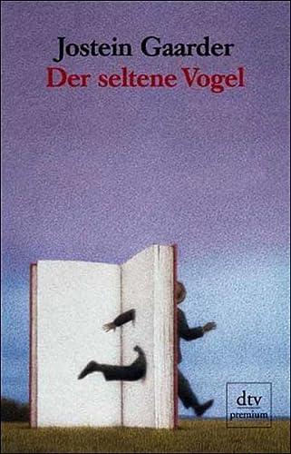 9783423241113: Der Seltene Vogel (German Edition)