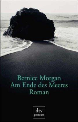 9783423241298: Am Ende des Meeres : Roman