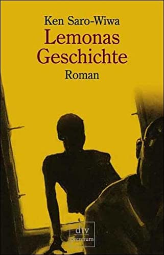 Lemonas Geschichte. (3423241756) by Saro-Wiwa, Ken